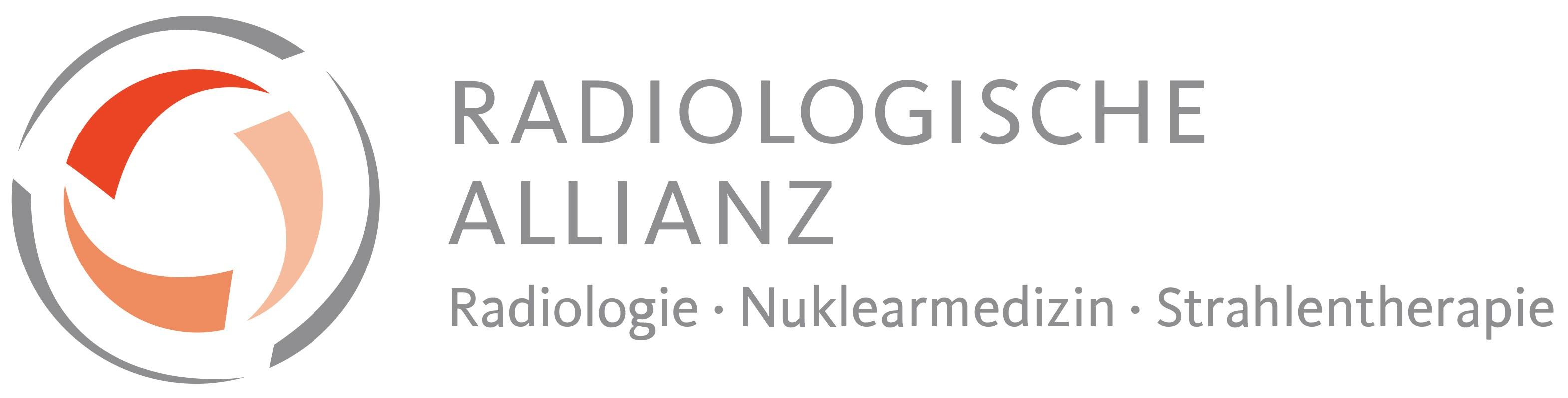 Radiologische Allianz Logo