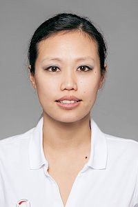 Dr. med. May Lin Oei