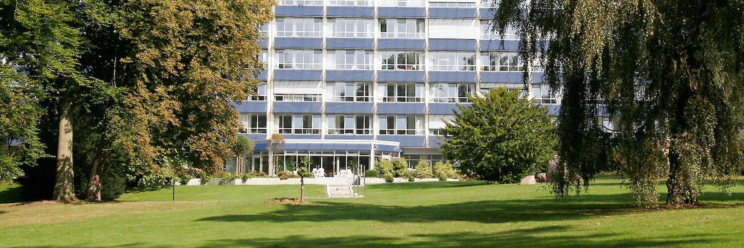 Großhansdorf Lungenclinic