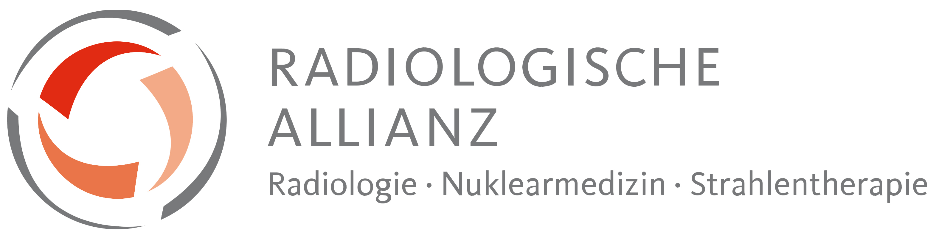Radiologische Allianz Hamburg Logo